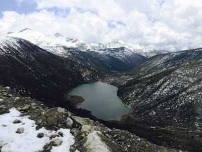 Bum La Pass, Arunachal Pradesh