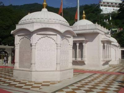 Jwalaji Temple, Himachal