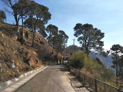 Kasauli, Solan District, Himachal Pradesh