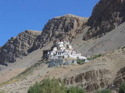 Spiti Valley Cold Desert