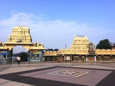 Bhadrakali Temple, Warangal of Telangana