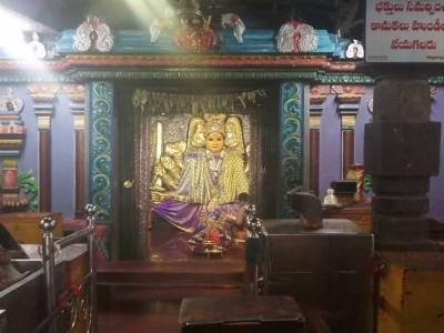 Bhadrakali Temple, Telangana