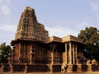 Ramappa Temple