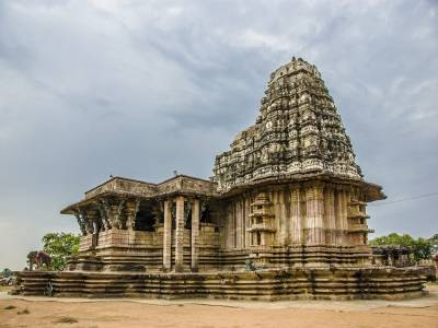 Ramappa Temple Warangal