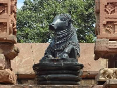 Ramappa Temple, Warangal of Telangana