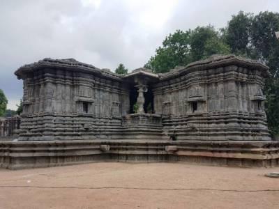 Rudreshwar Swamy Temple