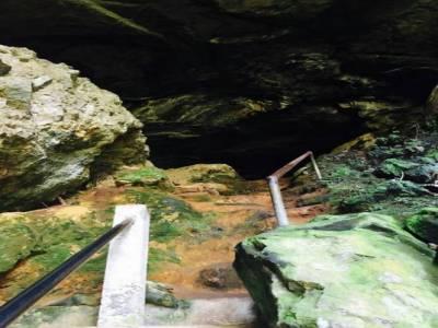 Ravana Cave