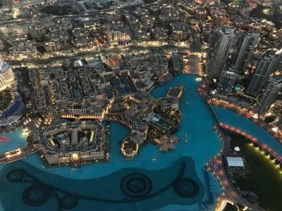 Burj Khalifa, UAE