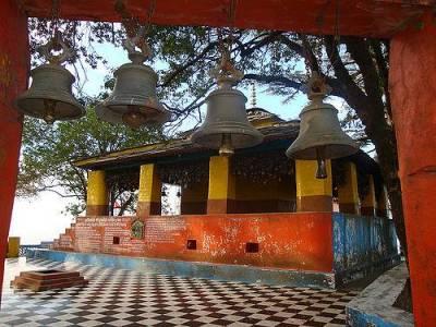 Dunagiri Temple Dwarahat, Almora