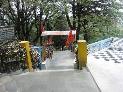 Dunagiri Mandir, Dwarahat