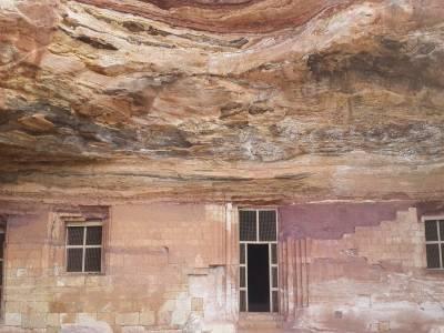 Bagh Caves, Madhya Pradesh