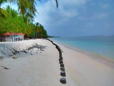 Agatti Island Lakshadweep
