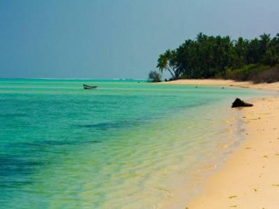 Bangaram Island Lakshadweep