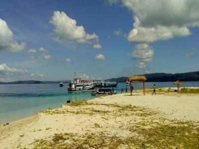 Jolly Buoy Island Andaman and Nicobar Islands