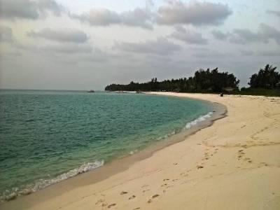 Kadmat Island, Lakshadweep