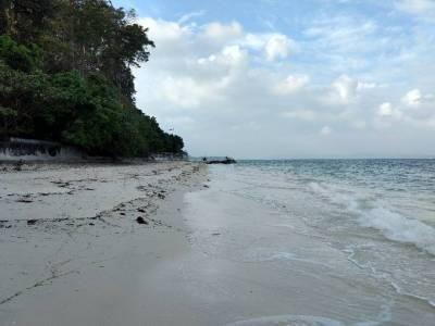 Kalapathar Beach Andaman & Nicobar Islands