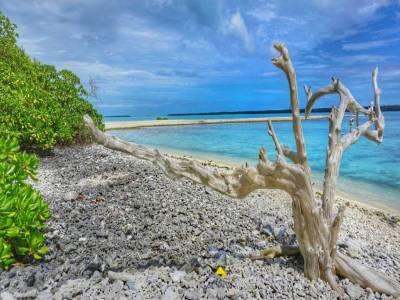 Kalpeni Island Lakshadweep