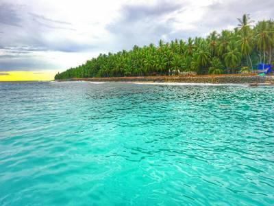 Kalpeni Island Beach Resort