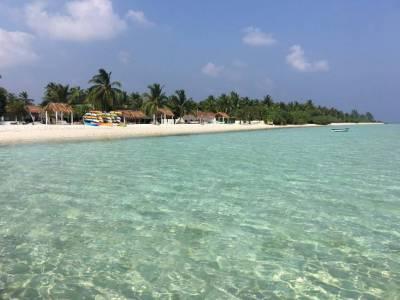 Minicoy Island, Lakshadweep