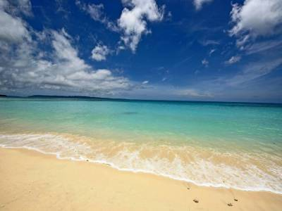 Kalapathar Beach Andaman and Nicobar Islands