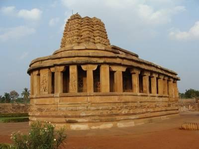 Aihole Belgaum Karnataka