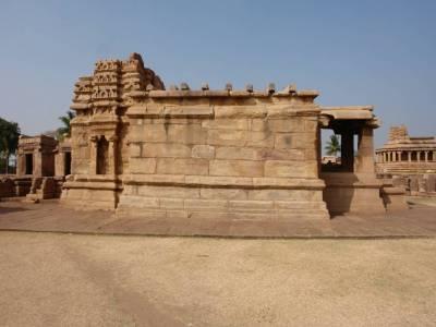 Aihole Karnataka