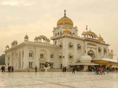 Bangla Sahib Gurudwara