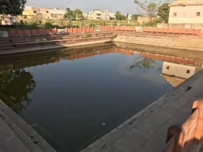 Bhalka Tirtha in Gir Somnath