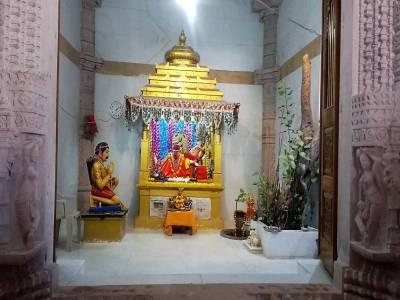 Bhalka Tirtha, Gujarat