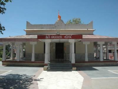 Bhalka Tirtha Temple
