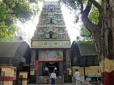 Dodda Ganesh Gudi Temple