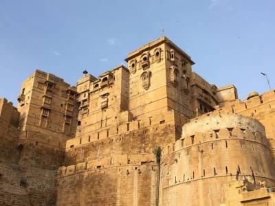 Sone Ka Quila, Jaisalmer