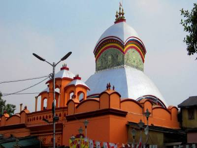 Kalighat Kali Temple Kolkata
