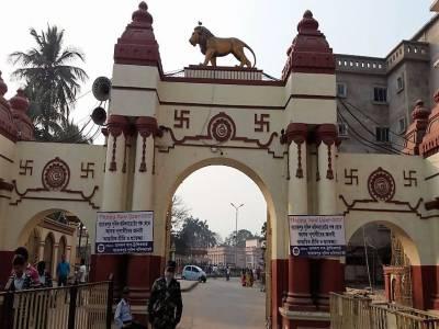 Kalighat Kali Mandir Kolkata