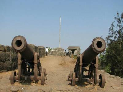 Kolaba Fort Maharashtra