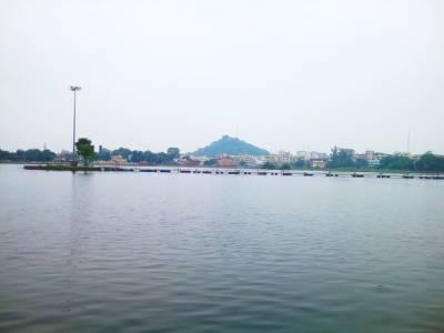 Ranchi Lake Jharkhand