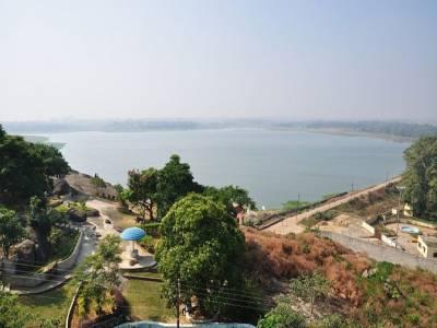 Lake Ranchi, Jharkhand