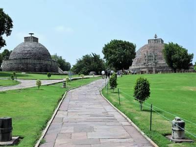 Sanci Stupa