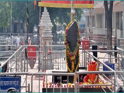 Shani Shingnapur Temple Maharashtra