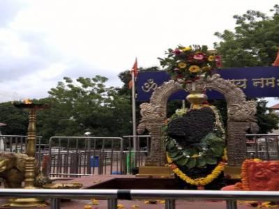 Shani Shingnapur, Ahmednagar
