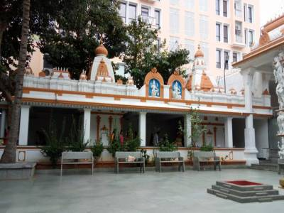 Suryanarayana Temple Bengaluru