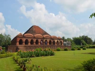 Temples of Bishnupur
