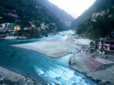 Karnaprayag Uttarakhand
