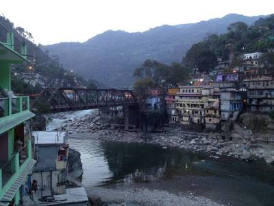 Karnaprayag  is one of Panch Prayag