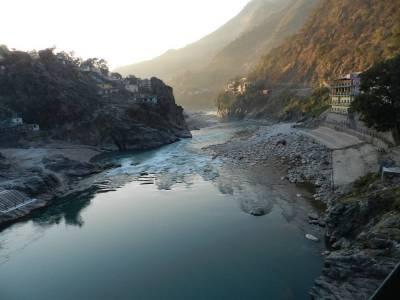 Rudraprayag Uttarakhand