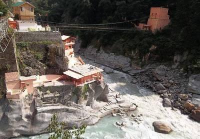 Vishnuprayag, Uttarakhand