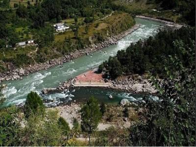 Nandaprayag Uttarakhand
