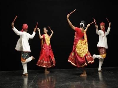 Dandiya Gujarat