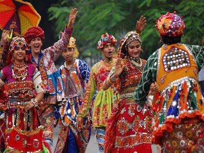 Garba Gujarat