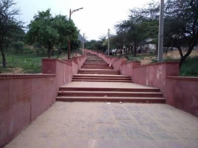 Savitri Temple Rajasthan
